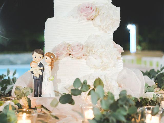 Il matrimonio di Nicola e Eleonora a Sestu, Cagliari 126
