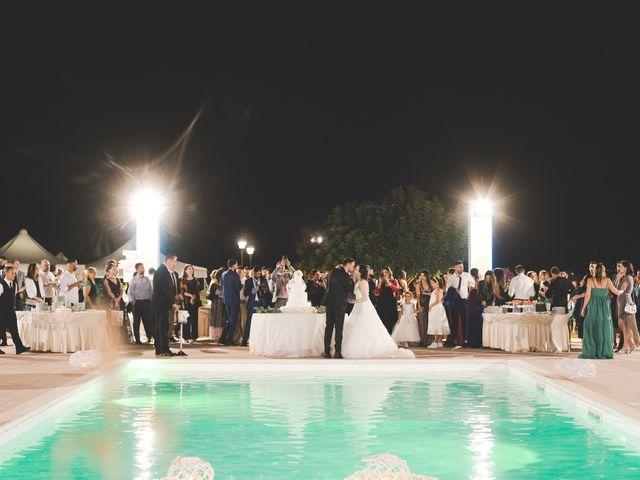Il matrimonio di Nicola e Eleonora a Sestu, Cagliari 129