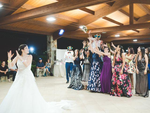 Il matrimonio di Nicola e Eleonora a Sestu, Cagliari 132
