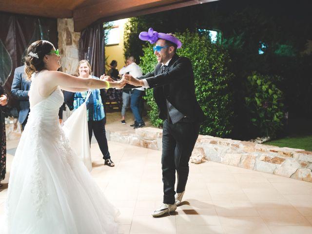 Il matrimonio di Nicola e Eleonora a Sestu, Cagliari 138