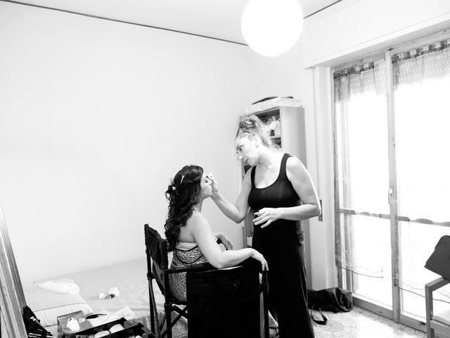 Il matrimonio di Ivan e Elisabetta a Cagliari, Cagliari 12