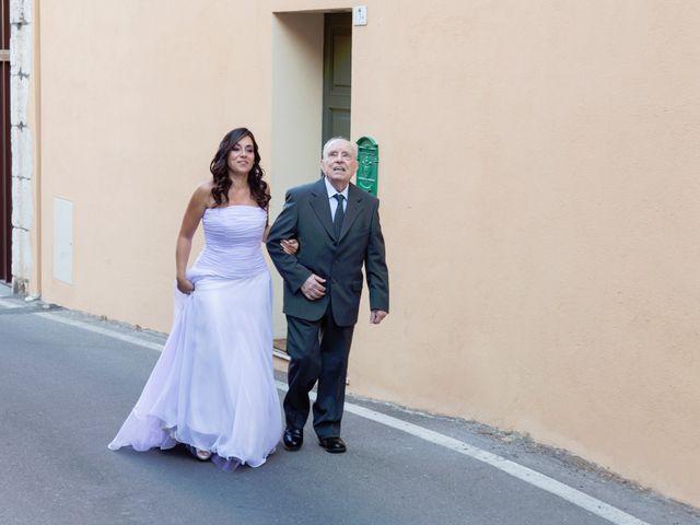 Il matrimonio di Ivan e Elisabetta a Cagliari, Cagliari 18