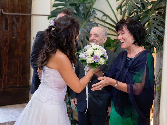 Il matrimonio di Ivan e Elisabetta a Cagliari, Cagliari 20
