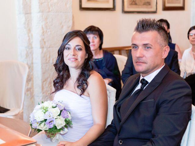 Il matrimonio di Ivan e Elisabetta a Cagliari, Cagliari 22