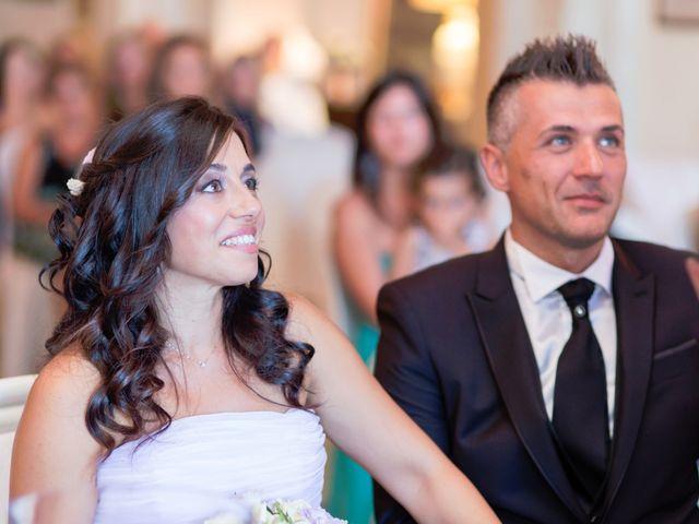 Il matrimonio di Ivan e Elisabetta a Cagliari, Cagliari 25