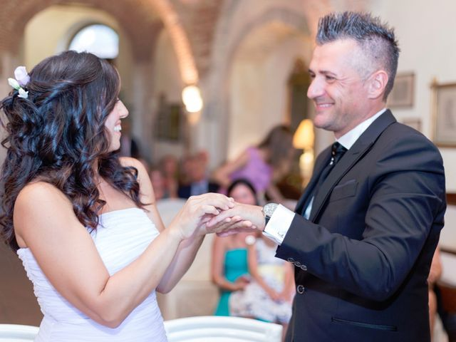 Il matrimonio di Ivan e Elisabetta a Cagliari, Cagliari 27