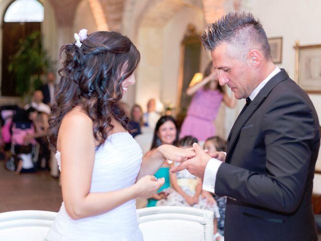 Il matrimonio di Ivan e Elisabetta a Cagliari, Cagliari 28
