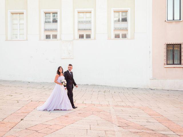 Il matrimonio di Ivan e Elisabetta a Cagliari, Cagliari 31