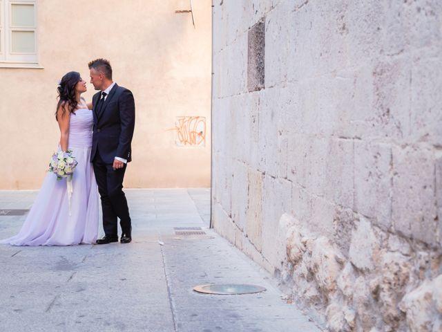Il matrimonio di Ivan e Elisabetta a Cagliari, Cagliari 32
