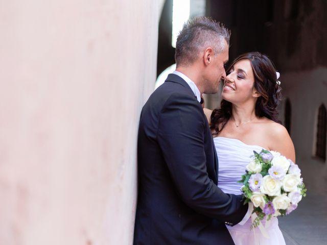 Il matrimonio di Ivan e Elisabetta a Cagliari, Cagliari 1