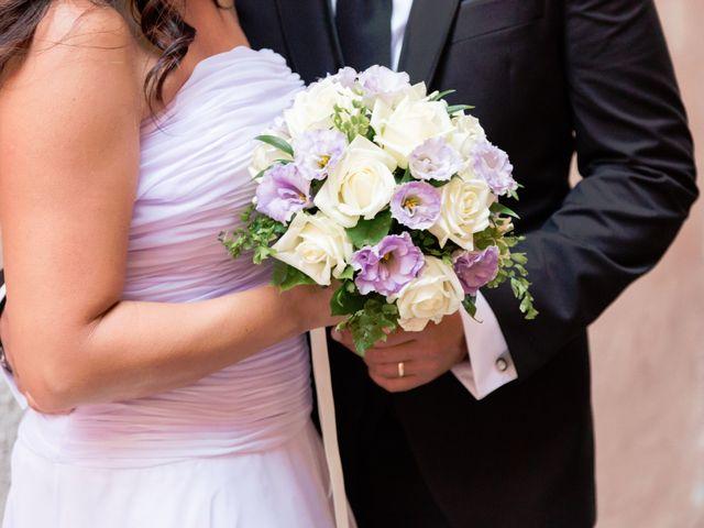 Il matrimonio di Ivan e Elisabetta a Cagliari, Cagliari 34