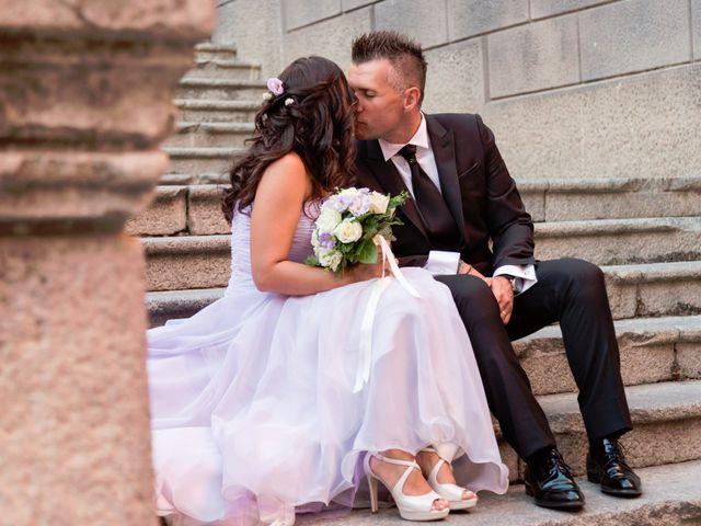 Il matrimonio di Ivan e Elisabetta a Cagliari, Cagliari 38