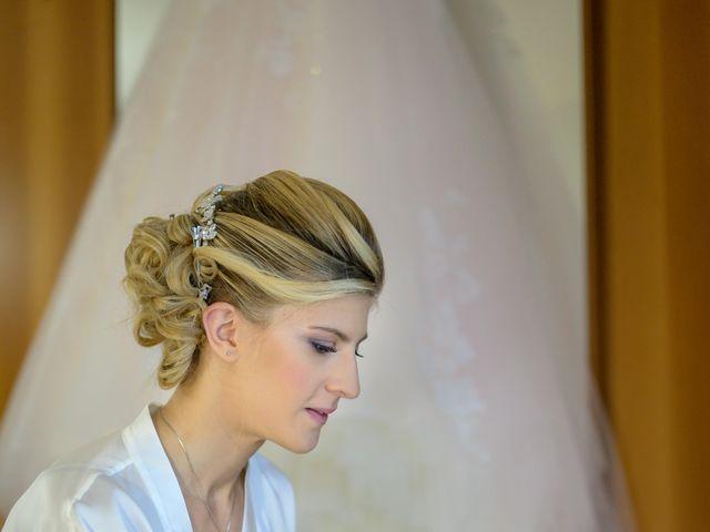 Il matrimonio di Sara e Davide a Gandosso, Bergamo 3
