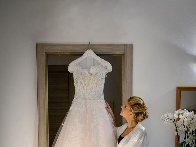 Il matrimonio di Sara e Davide a Gandosso, Bergamo 4