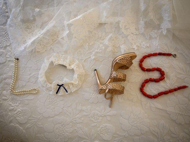 Il matrimonio di Sara e Davide a Gandosso, Bergamo 2