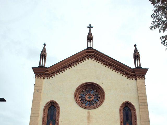 Il matrimonio di Sara e Davide a Gandosso, Bergamo 11