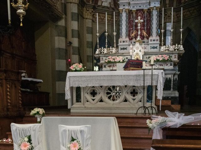 Il matrimonio di Sara e Davide a Gandosso, Bergamo 19