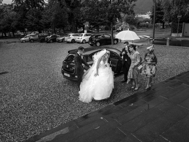 Il matrimonio di Sara e Davide a Gandosso, Bergamo 22