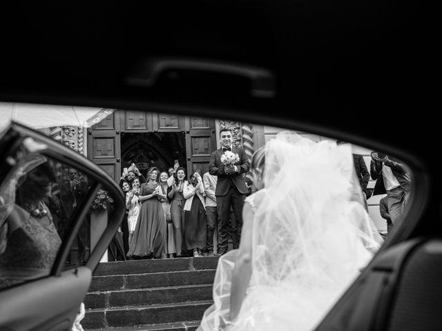 Il matrimonio di Sara e Davide a Gandosso, Bergamo 23