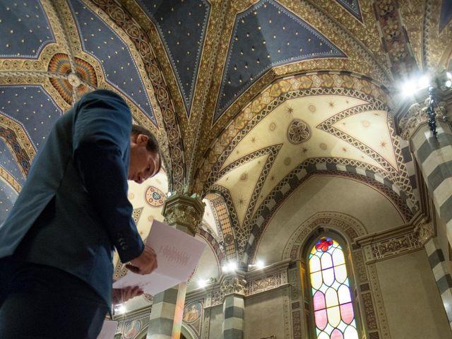 Il matrimonio di Sara e Davide a Gandosso, Bergamo 29
