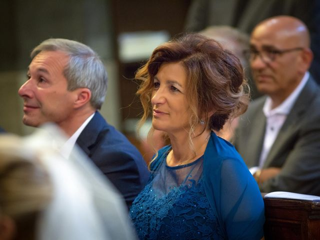 Il matrimonio di Sara e Davide a Gandosso, Bergamo 37
