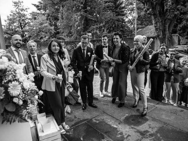 Il matrimonio di Sara e Davide a Gandosso, Bergamo 44