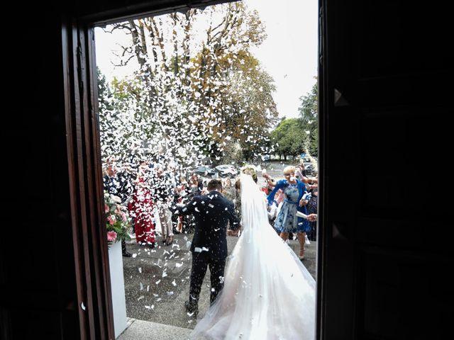 Il matrimonio di Sara e Davide a Gandosso, Bergamo 47