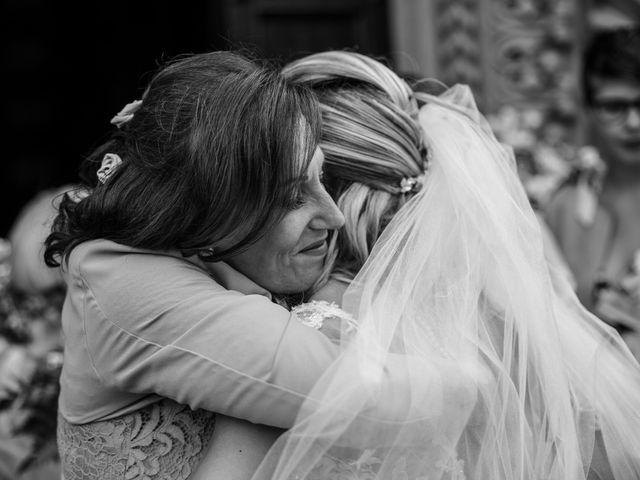 Il matrimonio di Sara e Davide a Gandosso, Bergamo 50