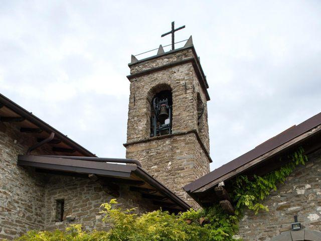 Il matrimonio di Sara e Davide a Gandosso, Bergamo 64