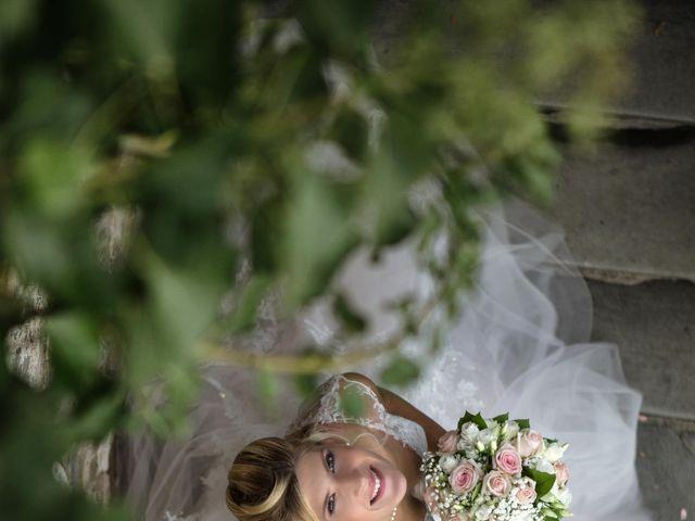 Il matrimonio di Sara e Davide a Gandosso, Bergamo 65