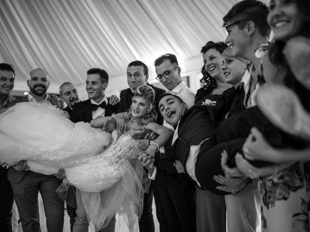 Il matrimonio di Sara e Davide a Gandosso, Bergamo 78