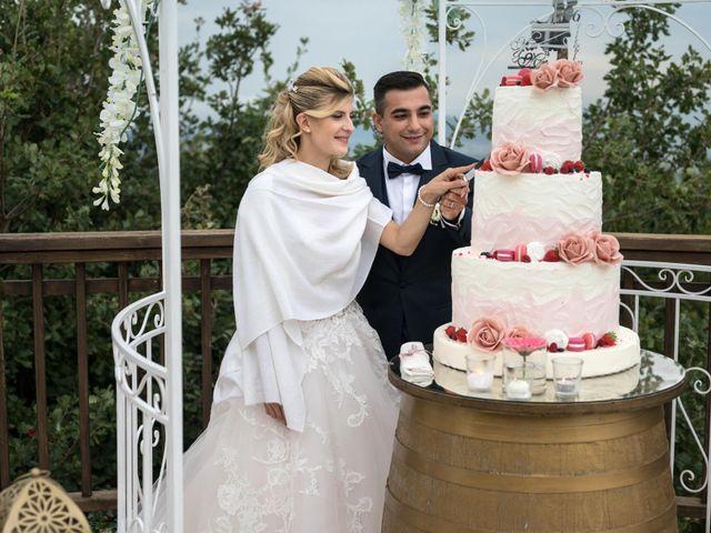 Il matrimonio di Sara e Davide a Gandosso, Bergamo 83