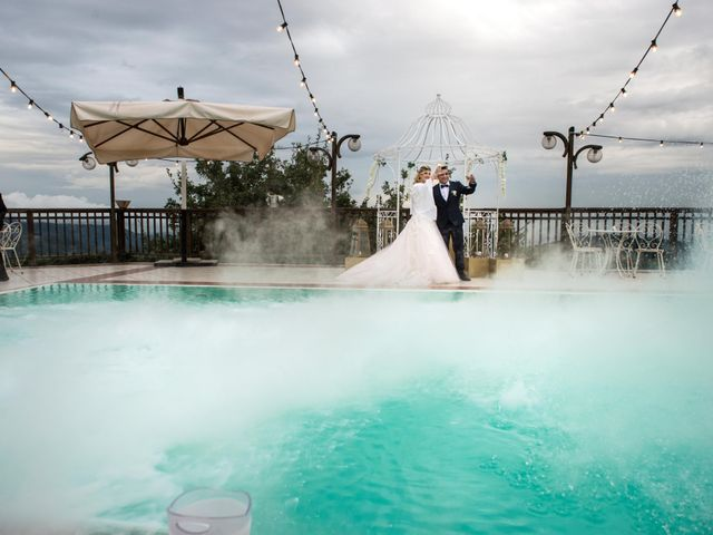 Il matrimonio di Sara e Davide a Gandosso, Bergamo 85
