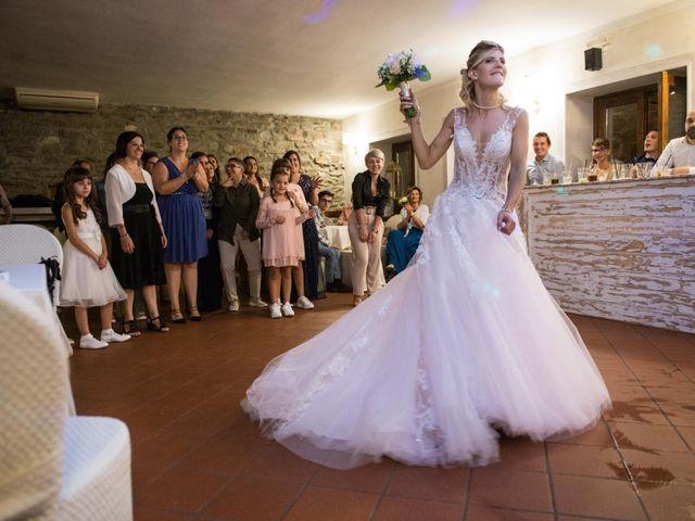 Il matrimonio di Sara e Davide a Gandosso, Bergamo 87