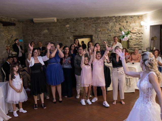 Il matrimonio di Sara e Davide a Gandosso, Bergamo 88