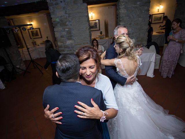 Il matrimonio di Sara e Davide a Gandosso, Bergamo 90