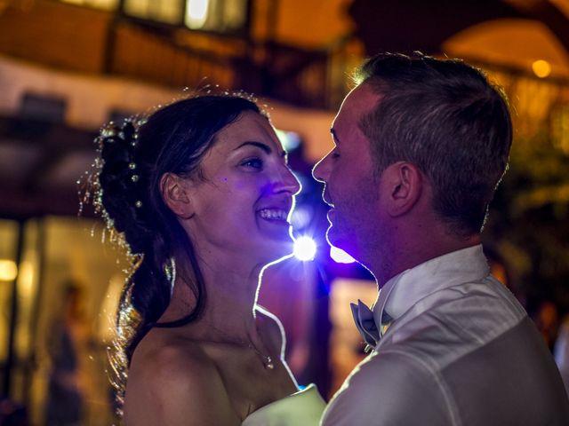 Il matrimonio di Simone e Sabina a San Damiano d'Asti, Asti 15