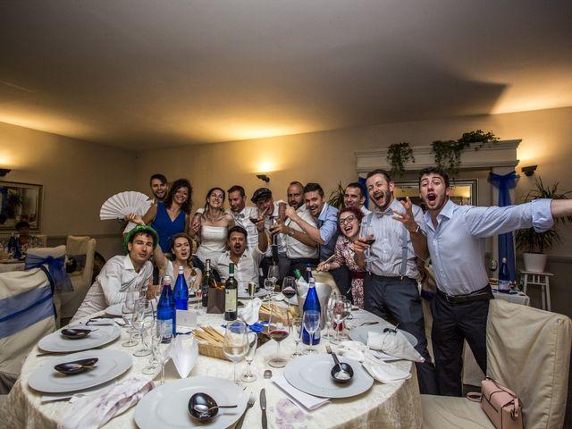 Il matrimonio di Simone e Sabina a San Damiano d'Asti, Asti 19