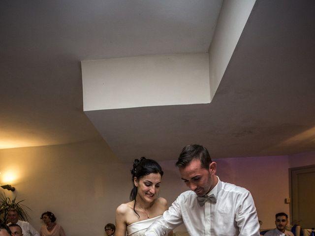 Il matrimonio di Simone e Sabina a San Damiano d'Asti, Asti 20