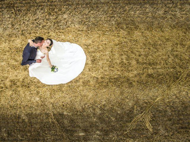 Il matrimonio di Simone e Sabina a San Damiano d'Asti, Asti 2