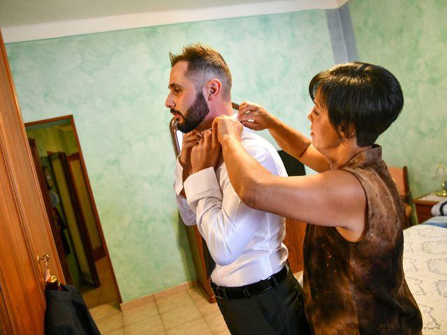 Il matrimonio di Chiara e Davide a Guidizzolo, Mantova 4