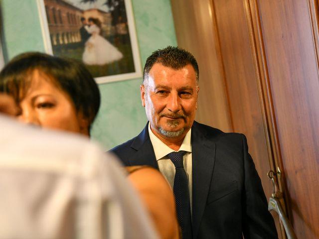 Il matrimonio di Chiara e Davide a Guidizzolo, Mantova 5