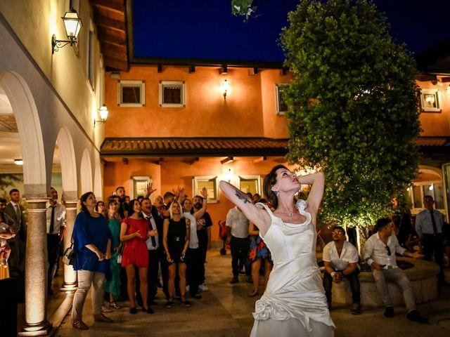 Il matrimonio di Chiara e Davide a Guidizzolo, Mantova 51