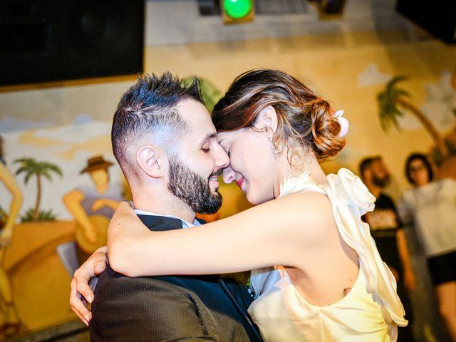 Il matrimonio di Chiara e Davide a Guidizzolo, Mantova 53