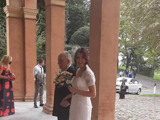 Il matrimonio di Raffaele e Renee a Albinea, Reggio Emilia 4
