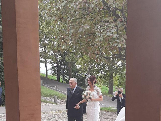 Il matrimonio di Raffaele e Renee a Albinea, Reggio Emilia 5
