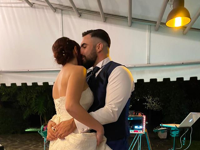 Il matrimonio di Raffaele e Renee a Albinea, Reggio Emilia 6