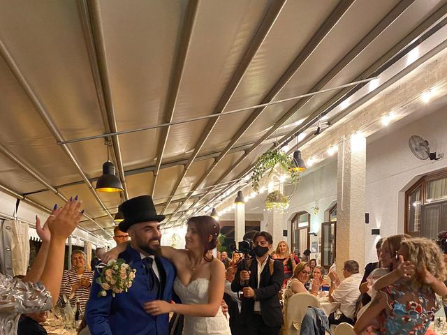 Il matrimonio di Raffaele e Renee a Albinea, Reggio Emilia 7