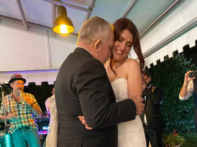 Il matrimonio di Raffaele e Renee a Albinea, Reggio Emilia 8
