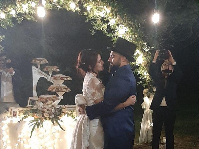 Il matrimonio di Raffaele e Renee a Albinea, Reggio Emilia 11